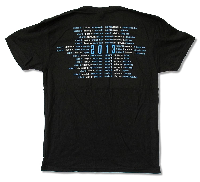 Adult Nine Inch Nails \