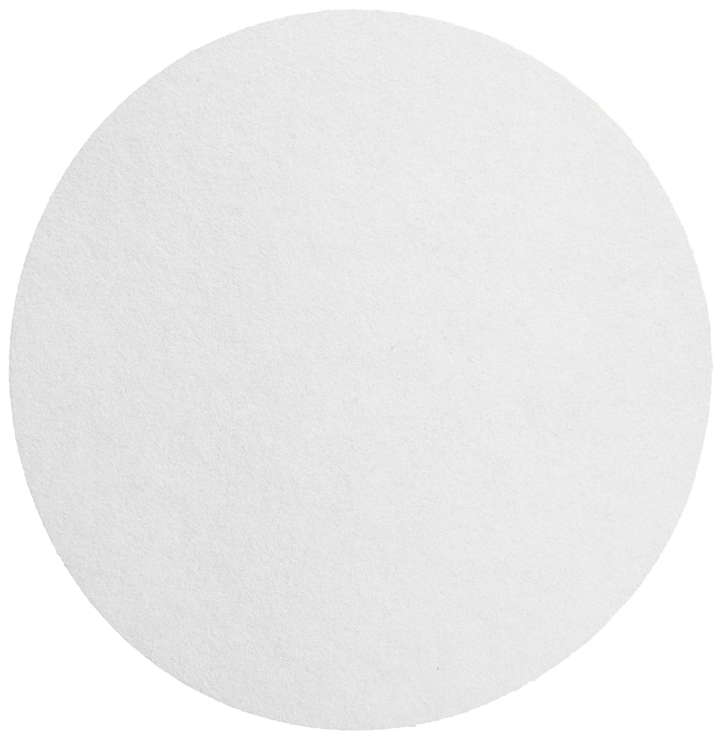 Ahlstrom 6150-2700 Qualitative Filter Paper, 27cm Diameter, 25 Micron, Fast Flow, Grade 615 (Pack of 15)