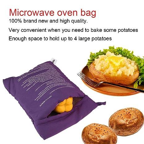 Footprintse La olla de cocción rápida de microondas sartén ...