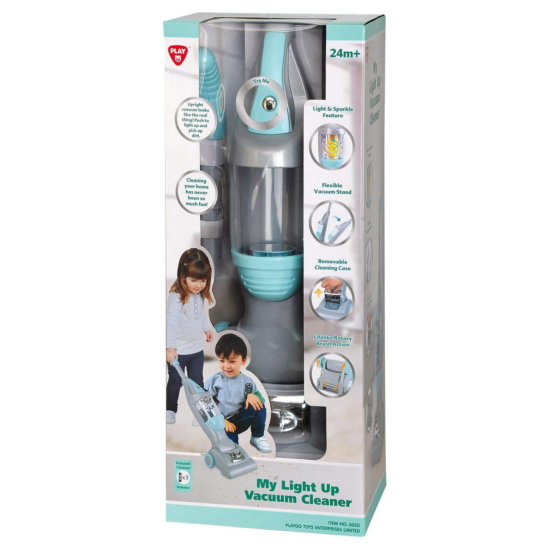 Top 9 Best Kids Toys Vacuum Reviews in 2021 1