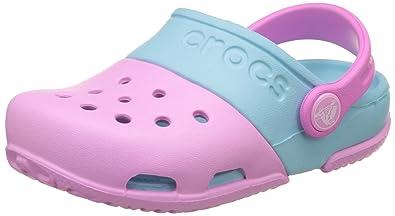 c28d79f206641b crocs Kids  Electro II Clog