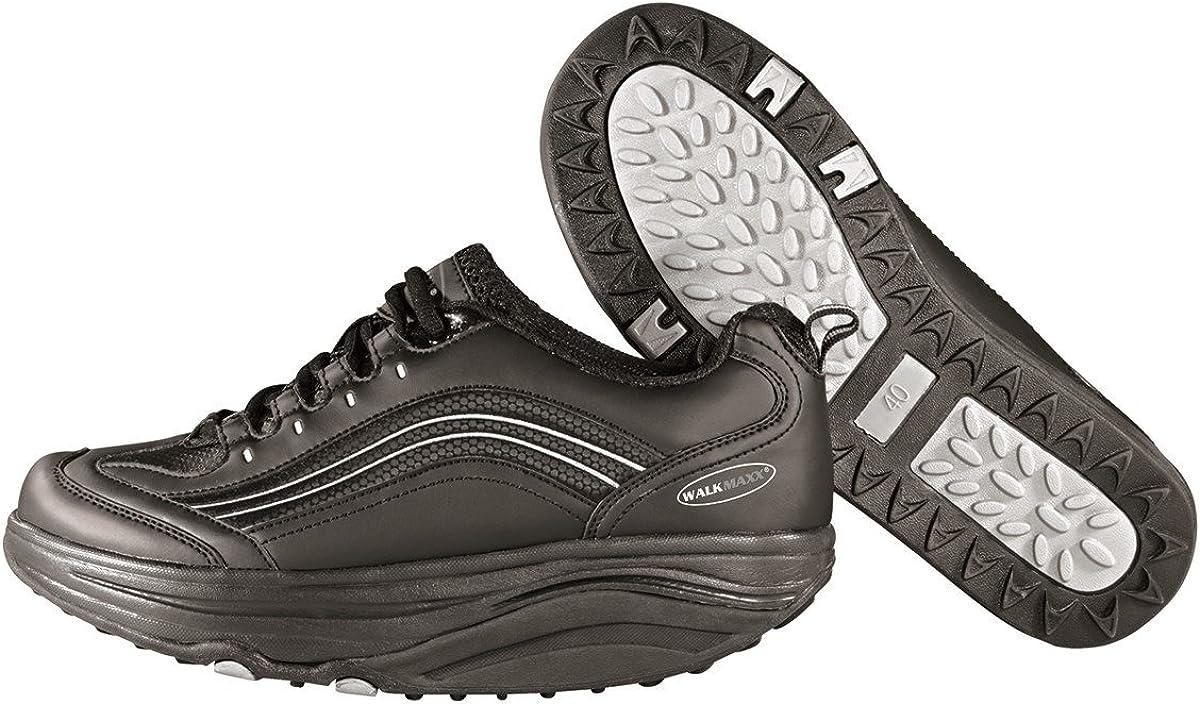 Ladies Mens Walking Running Shoes Comfy