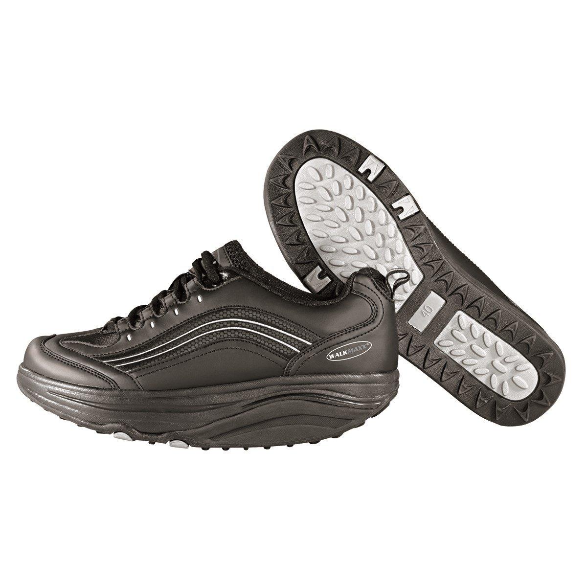 39 Da Nero 13 Walkmaxx Black black Eu Scarpe Corsa Donna 5I0qrF0w