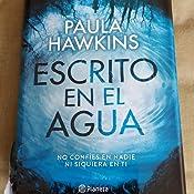 Escrito en el agua (Volumen independiente nº 1) eBook