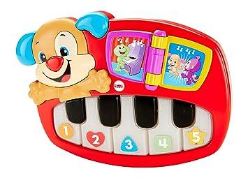 0ce4524d4 Fisher-Price DLD21 Juguete Musical - Juguetes Musicales (Niño/niña, Multi):  Amazon.es: Juguetes y juegos