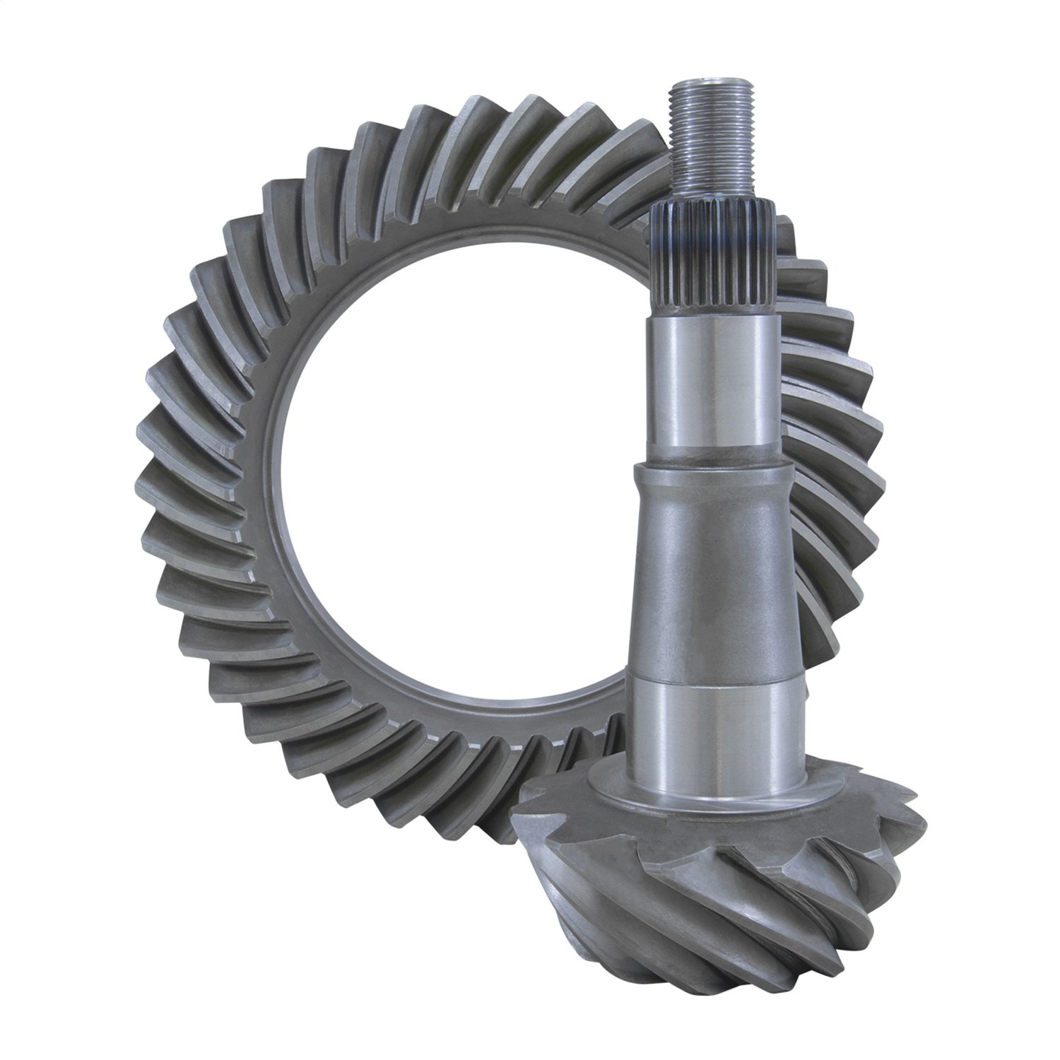 USA Standard Gear (ZG GM9.5-411) Ring & Pinion Gear Set for GM 9.5 Differential