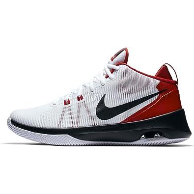 b9e342376c Nike Men's Air Versitile Basketball Shoe: Buy Online at Low Prices ...