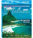 Green Paradise: The Americas [Blu-ray]