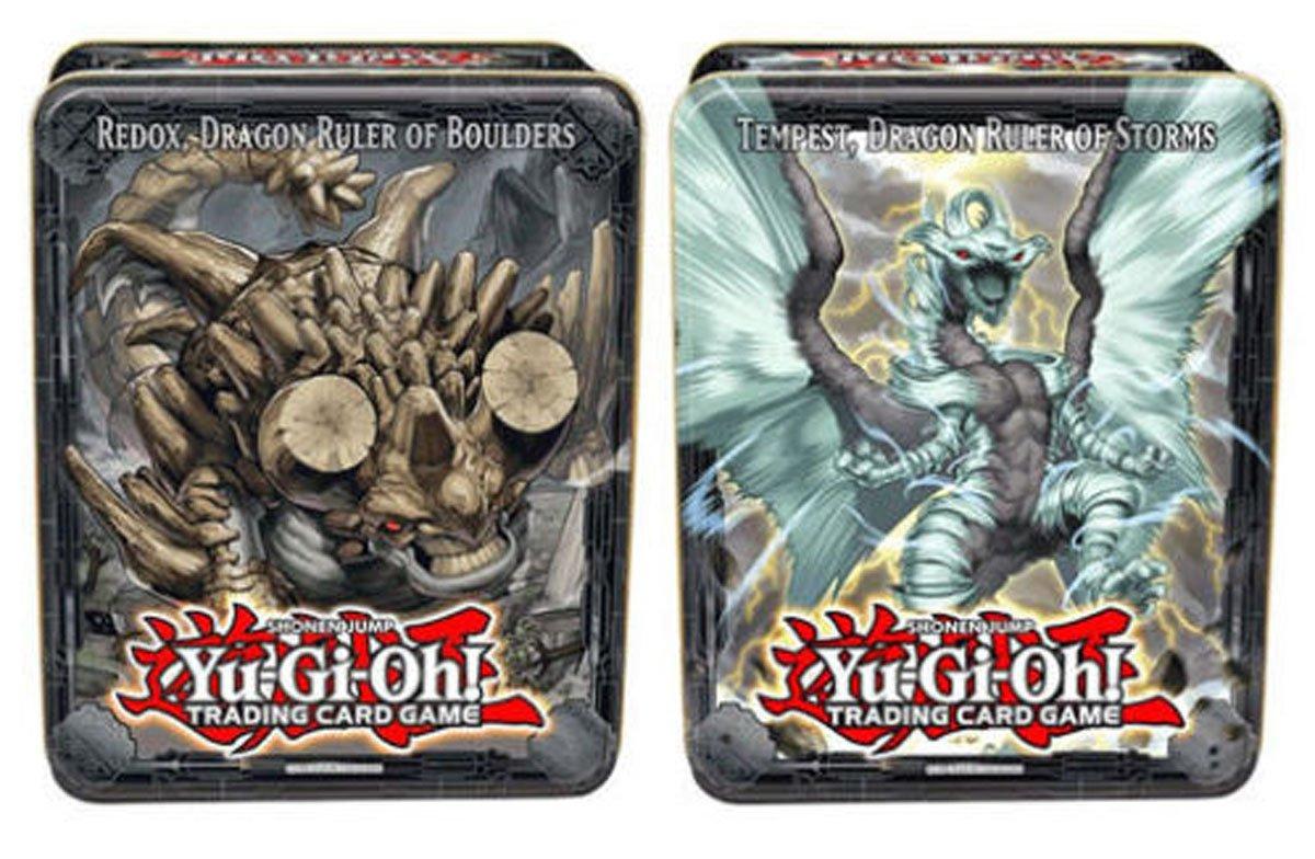 2 Arten von Set Yu-Gi-Oh Englisch 2013 Sammelbox Wave2 (Japan-Import)