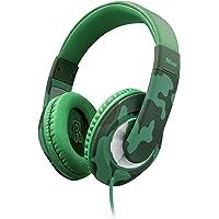 Trust Urban Sonin Ses Sınırlandırmalı Kulaklık, Yeşil