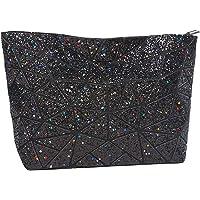 7a47224ec951 Orita Women Holographic Laser Envelope Clutch Handbag Shoulder Bag Purse