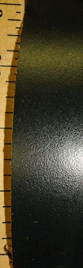 "Black melamine polyester edgebanding 1//2/"" x 120/"" with preglue hot melt adhesive"