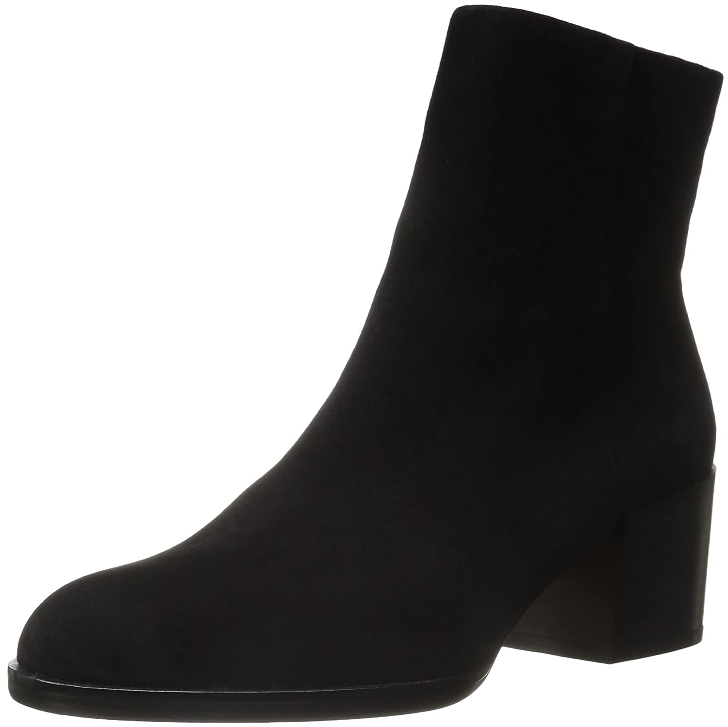 Sam Edelman Women's Joey Boot B01835TB62 10 B(M) US|Black Suede