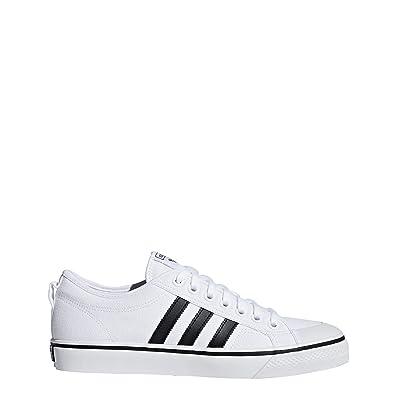 Adidas Nizza, Zapatillas de Deporte para Niños: Amazon.es: Zapatos y complementos