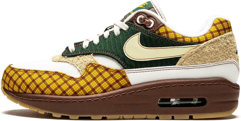 Amazon.com: Nike Air Max 1 (Susan): Shoes