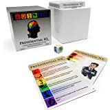 Presidential IQ Trivia Card Game