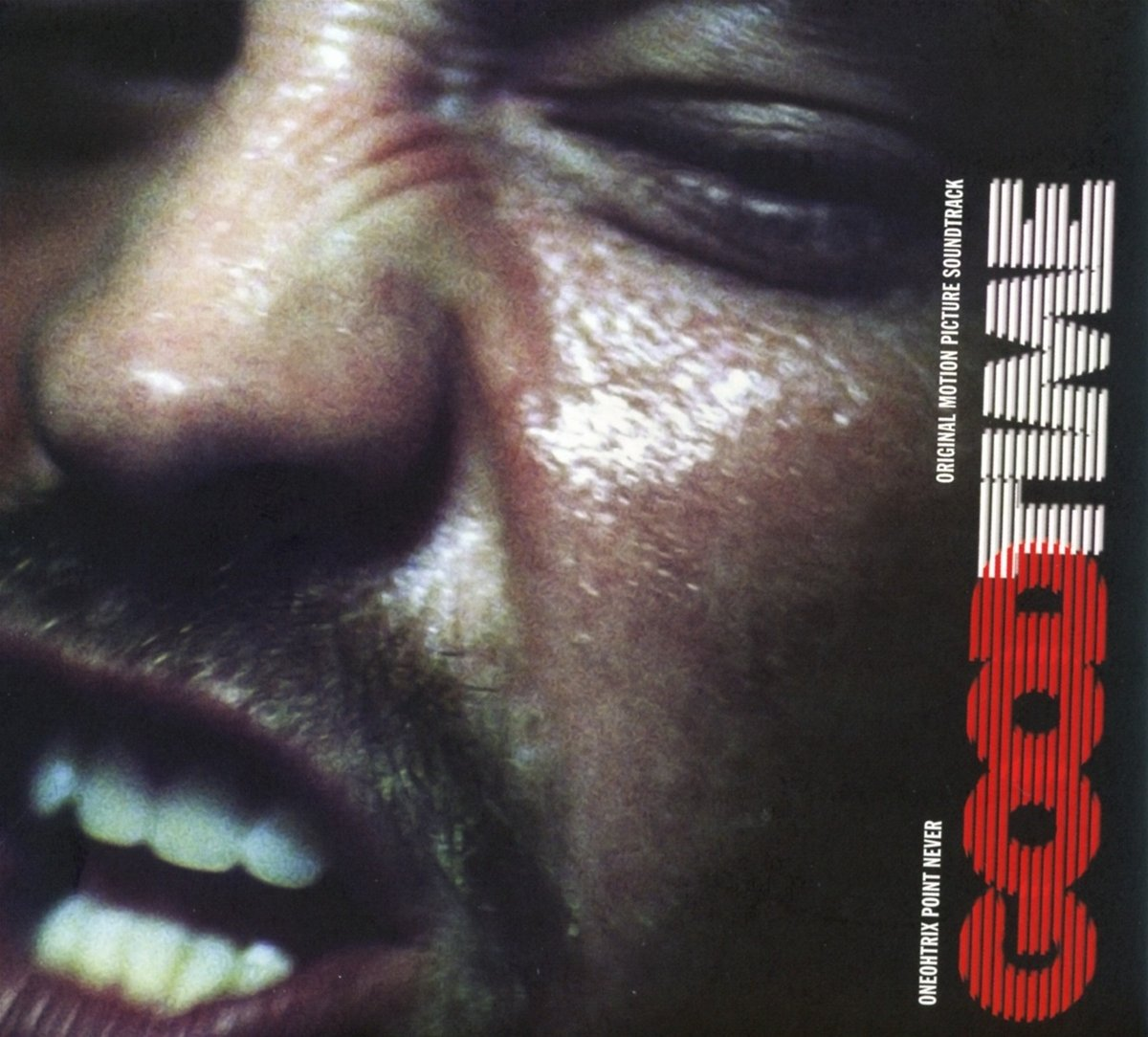 Good Time (Original Motion Picture Soundtrack) by Warp Records