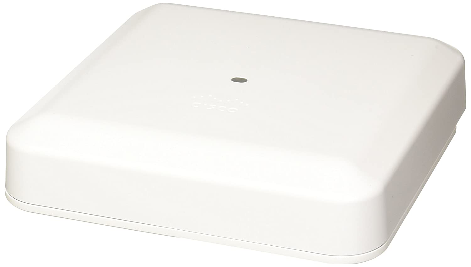 Cisco Aironet Wireless Access Point - AIR-AP2802I-B-K9 (3 MU-MIMO Streams,  2 4GHz and 5GHz Radios, Wave 2, 802 3at PoE)