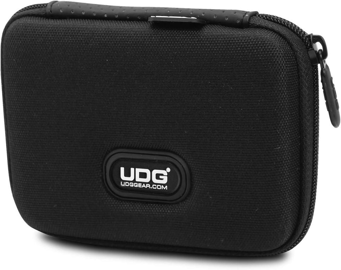 UDG U8418 BL Housse pour Digi hardcase Noir: Amazon.ca: Musical ...