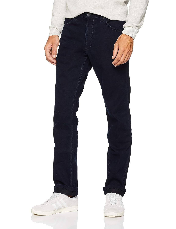 TALLA 36W / 34L. Wrangler Greensboro, Jeans para Hombre