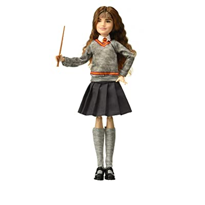 Harry Potter Hermione Granger Doll: Toys & Games