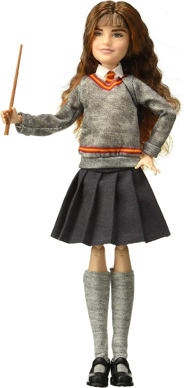 HARRY POTTER - Muñeco juguetes (Mattel FYM5)