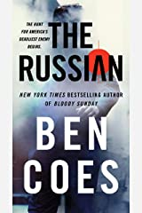 The Russian: A Novel (Rob Tacoma Book 1) Kindle Edition