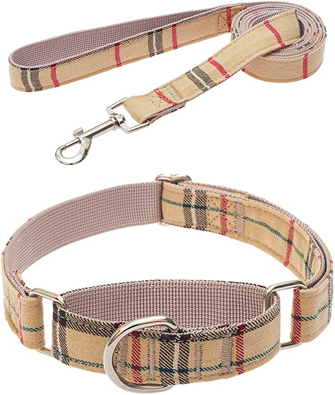 PUPTECK Martingale Collars