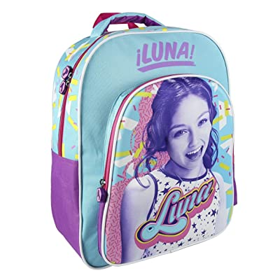 Made in Trade - Soy Luna Cartable 3D, 2100001992