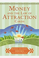 Money, and the Law of Attraction Cards Cards