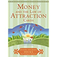 Money & the Law of Attraction Cards