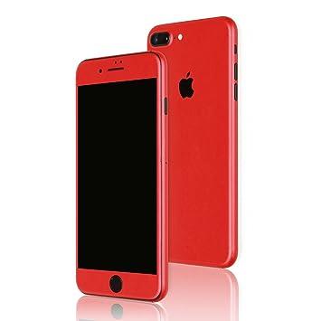 AppSkins Folien Set IPhone 7 PLUS Full Cover
