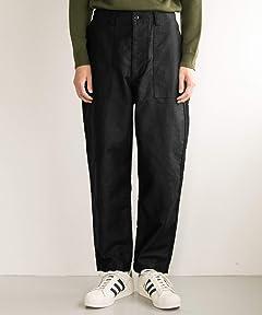Baker Pants UR86-14H003: Black