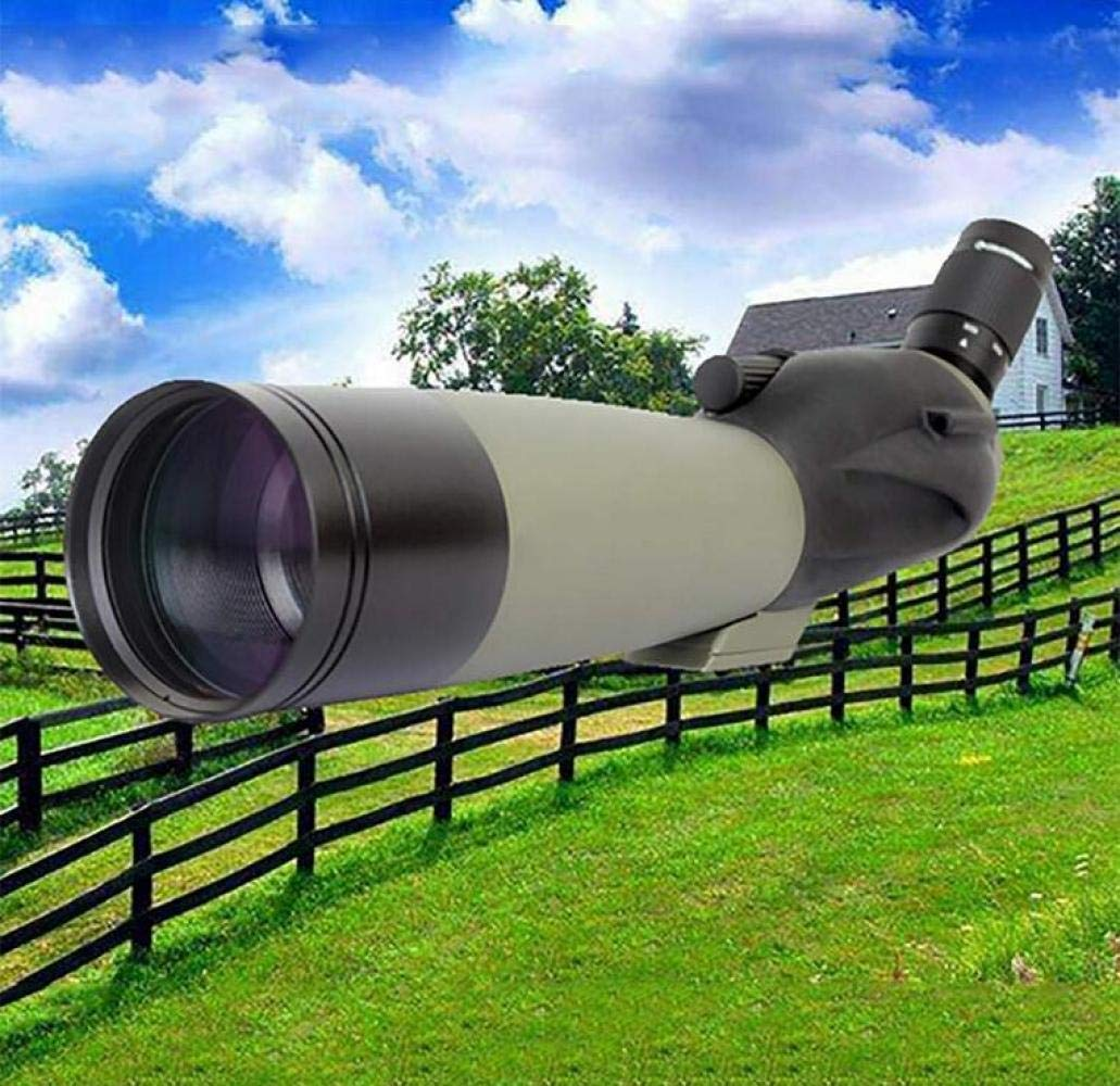 CTO Telescopehd 60X80A High Power Can Be Connected to SLR Monocular Large Caliber,A,Telescope by CTO (Image #8)