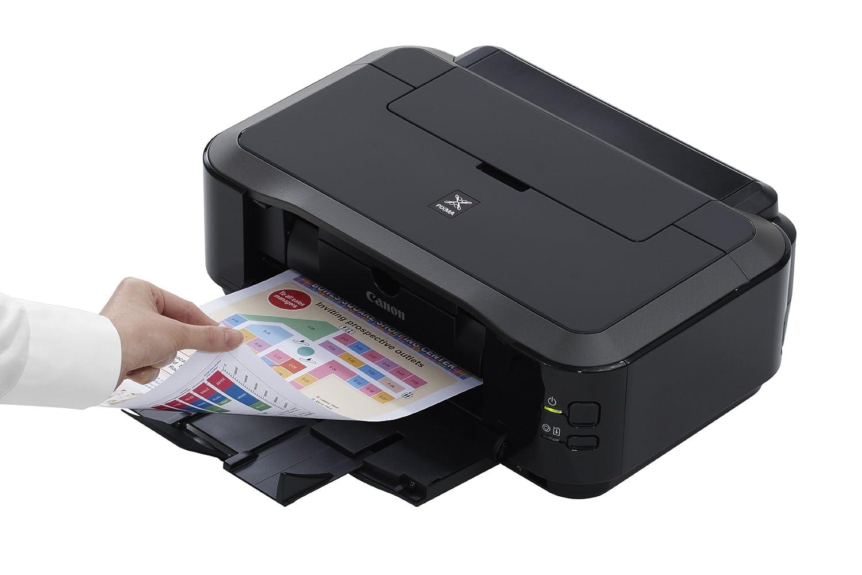 Canon PIXMA iP4950 Colour Printer 9600 x 2400 dpi (12.5 ipm Mono and 9.3  ipm Colour): Amazon.co.uk: Computers & Accessories