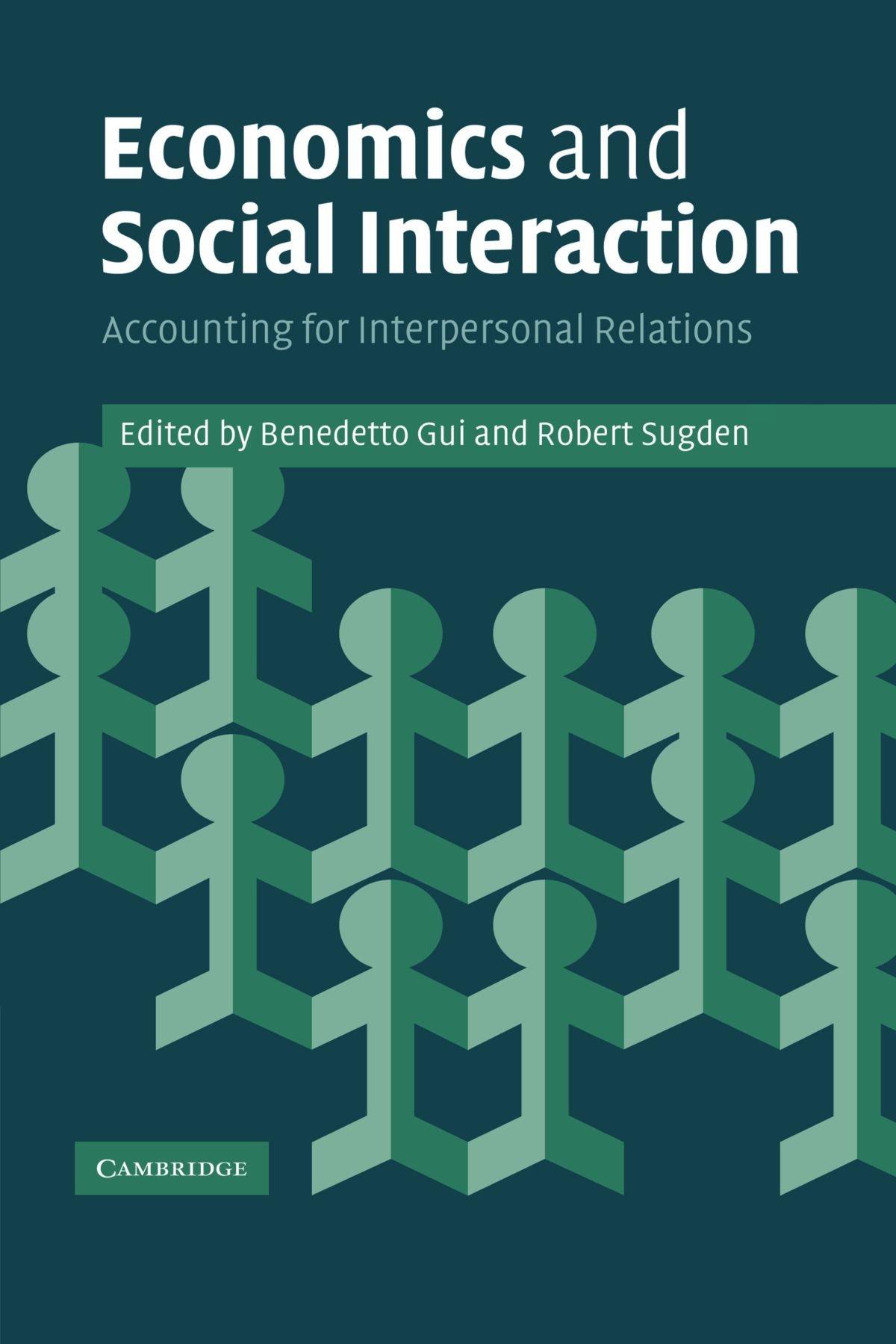 Rivista di etica e scienze sociali / Journal of Ethics & Social Sciences