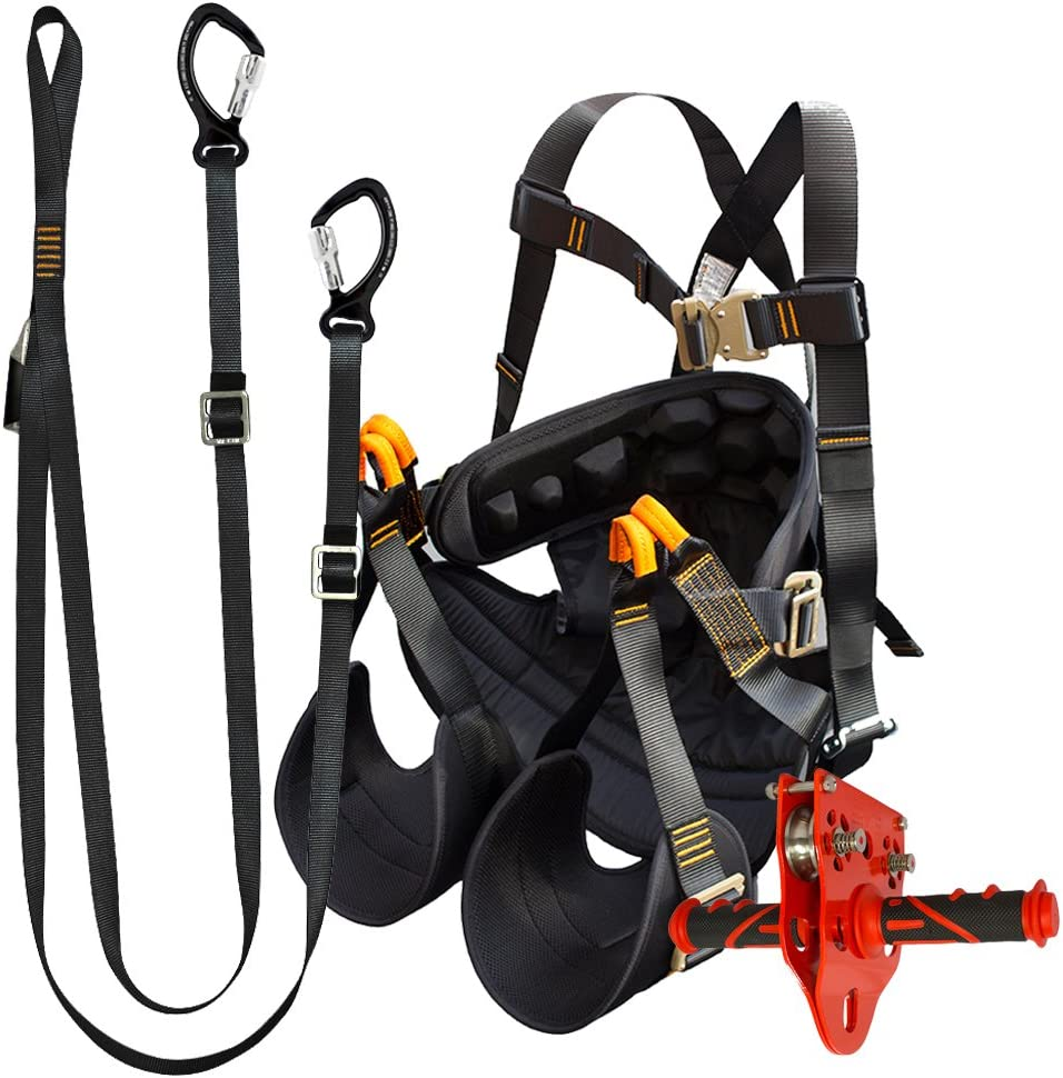 Fusion Climb Pro Juego de Cables para Corral para Patio Trasero ...