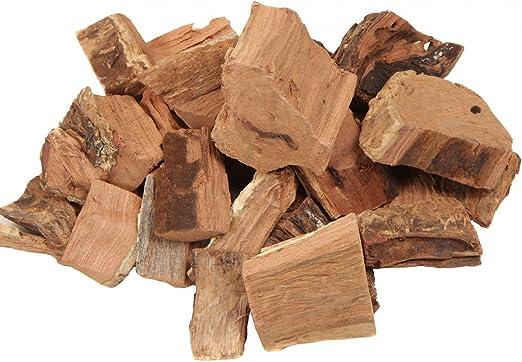 2.5kg Oak BBQ Smoker Wood Chips