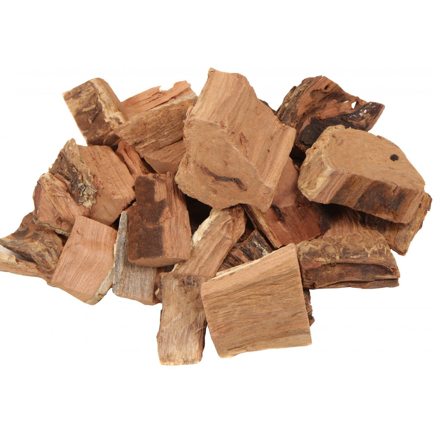 Organic BBQ Wood Chunks By Pro Smoke (Hickory)