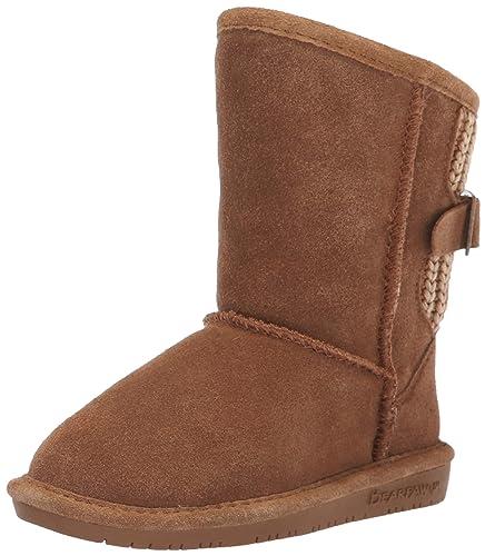 BEARPAW Kids Boshie Toddler Boot