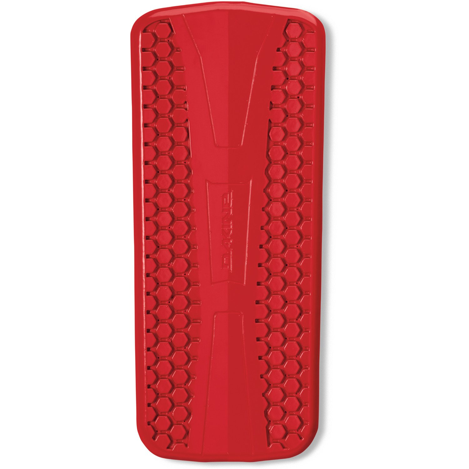 Dakine Unisex Dk Impact Spine Protector Red OS by Dakine