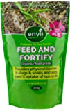 Envii Feed & Fortify – Slug Repellent Also Improves Plant Growth – 400g