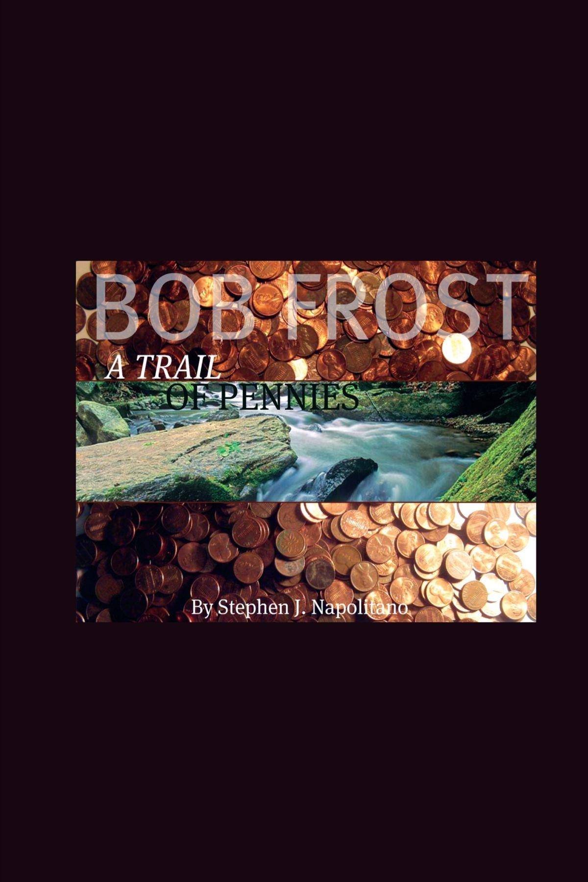 Bob Frost - A Trail Of Pennies pdf epub