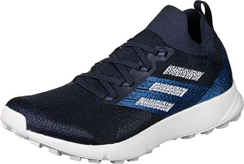adidas Terrex Two Parley, Chaussures de Running Compétition Homme