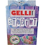 Gelli Arts Gel Printing Student Plate Kit
