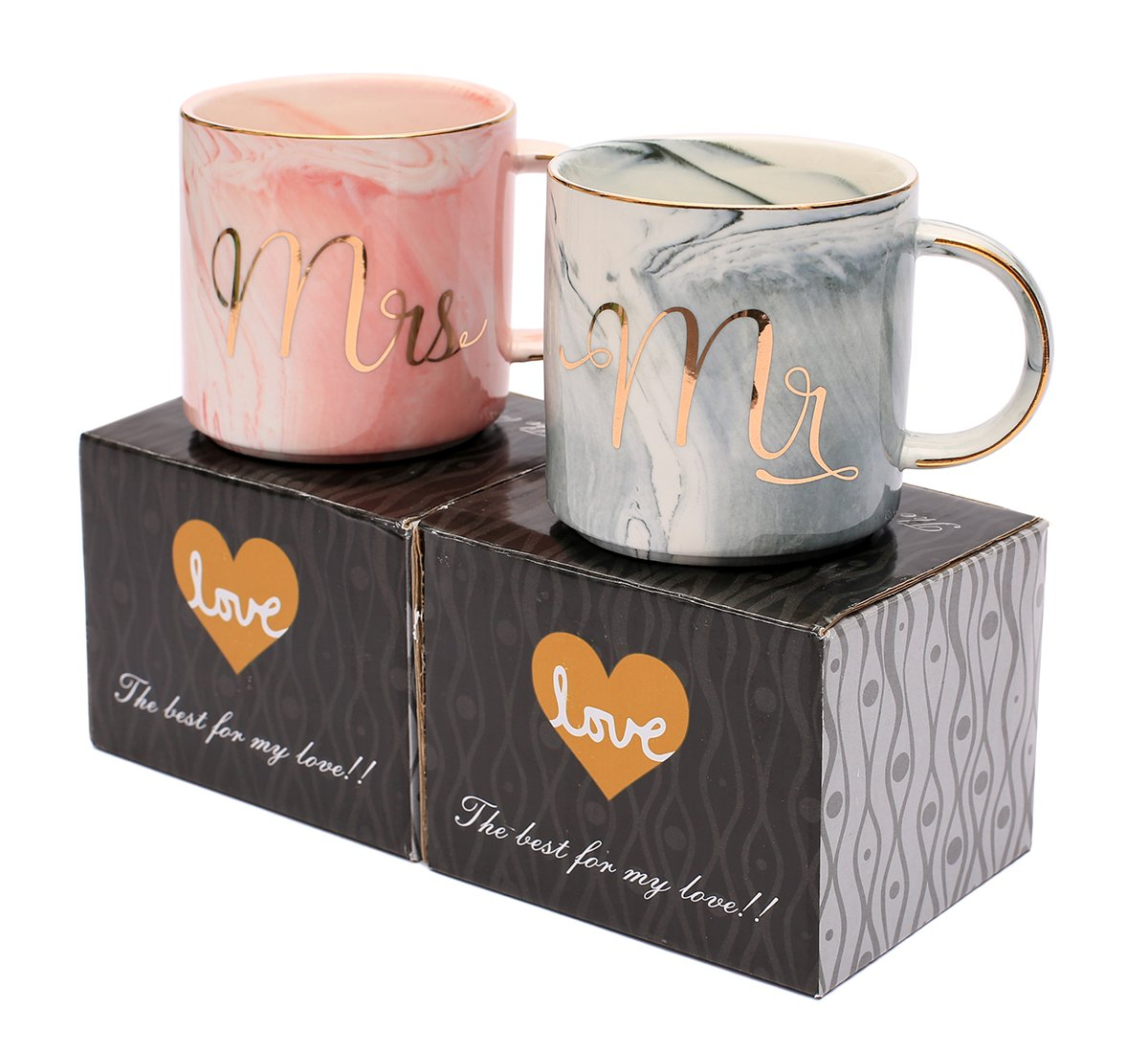 Engagement Mug Set Same Penis And Vagina Forever Funny Couple Gift For Wedding Inappropriate Raunchy Profanity