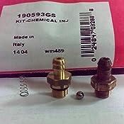 Amazon Com Briggs Amp Stratton Pressure Washer Chemical