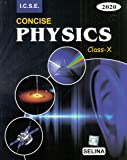 Selina ICSE Concise Physics for Class 10 Part II (2019-2020) Session