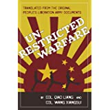 Unrestricted Warfare: China's Master Plan to Destroy America