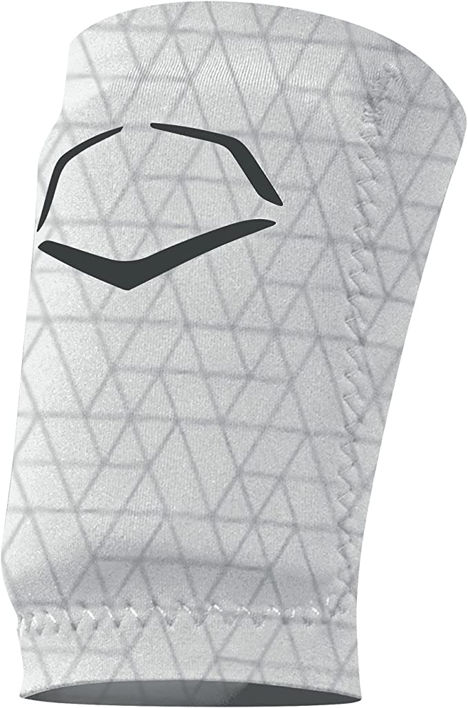 EvoShield EvoCharge Protective Wrist Guard - Soft Guard with Gel-to-Shell Technology